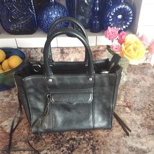 Rebecca Minkoff Leather Satchel